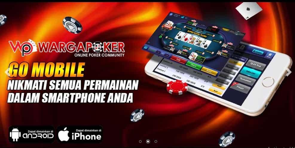 Wargapoker Idn Poker Berkualitas Tinggi Di Indonesia 2020