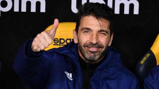 Gianluigi Buffon Yakin bahwa Massimiliano bisa Membawa Juventus untuk Scudetto lagi