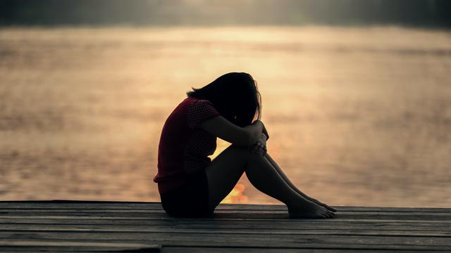 Kehilangan Bisa Menimbulkan Stres Bahkan Sampai Depresi