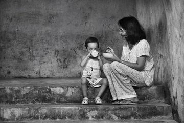 Perjuangan Seorang Ibu Bukan Hanya Lahiran Tapi Sampai Setelahnya