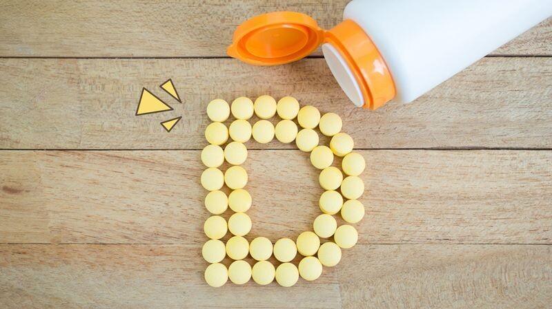 Pentingnya Vitamin D Untuk Perkembangan Tulang